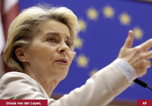 Bruselas busca cómo actuar contra Polonia