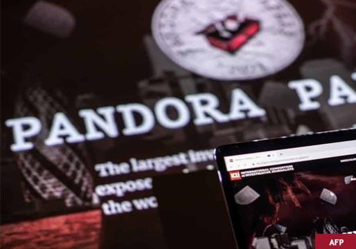 Los papeles de Pandora, la verdadera lista negra de los paraísos fiscales